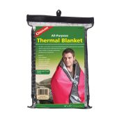 9 Units of Coghlan'S Ltd. THERMAL  BLANKET - Outdoor Recreation - Camping