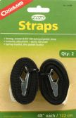 "34 Units of Coghlan'S Ltd. 48"" ARNO STRAPS 2 PER CARD     - Outdoor Recreation - Camping"