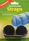 64 Units of Coghlan'S Ltd. SLEEPING BAG STRAPS - Outdoor Recreation - Camping