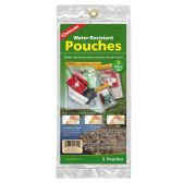 18 Units of Coghlan'S Ltd. WATERPROOF POUCH SET - Outdoor Recreation - Camping
