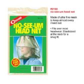 57 Units of Coghlan'S Ltd. MOSQUITO HEAD NET- NO-SEE-UM - Outdoor Recreation - Camping