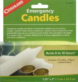 44 Units of Coghlan'S Ltd. EMERGENCY CANDLES - Outdoor Recreation - Camping