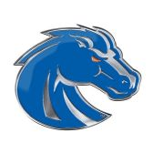 33 Units of NCAA Boise St. Color Emblem Alt - Sports Licensing and Gifts - Sports Licensing