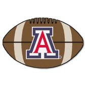 11 Units of NCAA Arizona Football Mat - Sports Licensing and Gifts - Sports Licensing