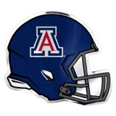 33 Units of NCAA Arizona Helmet Emblem - Sports Licensing and Gifts - Sports Licensing
