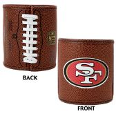 37 Units of NFL 49ERS FB CAN COOLER - Sports Licensing and Gifts - Sports Licensing