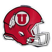 33 Units of NCAA Utah Helmet Emblem - Sports Licensing and Gifts - Sports Licensing