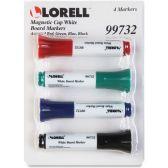 Lorell Dry Erase Marker - Dry erase