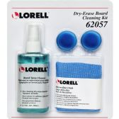 Lorell Dry-erase Board Cleaning Kit - Janitorial Supplies