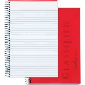 TOPS Classified Business Notebooks - Notebooks