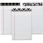 TOPS Fashion Writing Pads - Note Books & Writing Pads