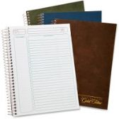 TOPS Gold Fibre Premium Wirebnd Project Planner - Planners