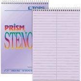 TOPS Gregg Prism Steno Notebooks - Notebooks