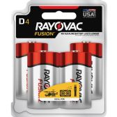 48 Units of Rayovac Multipurpose Battery - Batteries