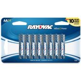 30 Units of Rayovac Multipurpose Battery - Batteries