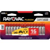 42 Units of Rayovac Multipurpose Battery - Batteries