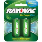 36 Units of Rayovac PL714-2 Alkaline C Battery - Batteries