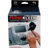 Read Right Phone Kleen Cleaning Wipes - Janitorial Supplies