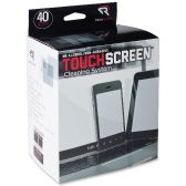 100 Units of Read Right Read/Right Touch Screen Cleaning System - Janitorial Supplies