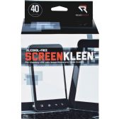 Read Right Screen Kleen Cleaning wipe - Janitorial Supplies