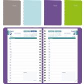 47 Units of Rediform 12-Month Daily Academic Planner - Planners