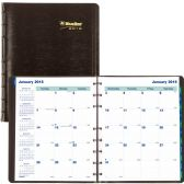45 Units of Rediform Academic Year MiracleBind 2PPM 17Month Planner - Binders