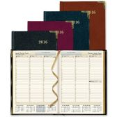 25 Units of Rediform Aristo Bonded-leather Weekly Executive Planner - Planners