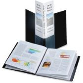 12 Units of Cardinal SpineVue ShowFile Presentation Book - File Folders & Wallets