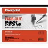 Chartpak Isometric Grid Paper - Paper