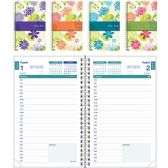 47 Units of Rediform Daily Academic Planners - Planners