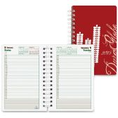 55 Units of Rediform DuraGlobe Daily Planner - Planners