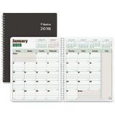 65 Units of Rediform DuraGlobe Monthly Planner - Planners