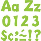 """Trend 4"""" Playful Ready Letters Combo Pack - Office Supplies"""