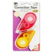 408 Units of CLI 72788 Correction Tape - Tape & Tape Dispensers