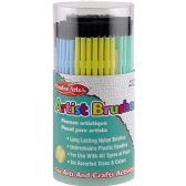 CLI Classroom Artist Brushes - Office Supplies