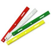 2808 Units of CLI Durable Ruler - Office Supplies