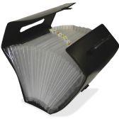 24 Units of C-line 21-pocket Expanding File - File Folders & Wallets