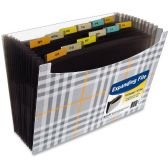 60 Units of C-line Expanding File - File Folders & Wallets