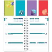 78 Units of Rediform Geo Design Weekly Academic Planner - Sign
