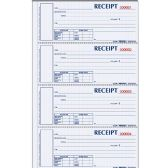 Rediform Money Receipt Book - Receipt book