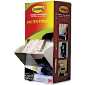 Command Small Poster Strips Pack - Poster
