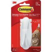 Command™ Large Designer Hook - Sign