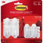 Command™ Small/Medium Designer Hook Value Pack - Sign