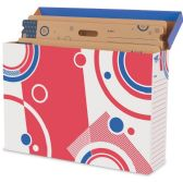 Trend Bulletin Board Storage Box - Bulletin Boards & Push Pins