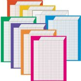 Trend Educational Chart - Classroom Learning Aids