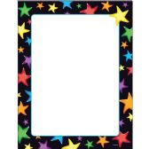 Trend Gel Stars Copy & Multipurpose Paper - Paper