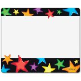 Trend Gel Stars Terrific Labels - Labels