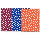 Roaring Spring Modern Jen Dots Design Notebook - Sign