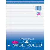 Roaring Spring Wide Ruled Filler Paper - Paper