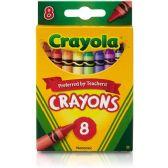 Crayola 52-3008 Crayon Set - Crayon